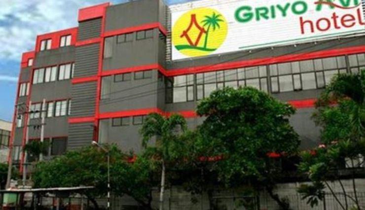 Griyo Avi Hotel Surabaya - Appearance