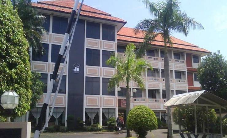 Jepara Indah Hotel Jepara - Eksterior