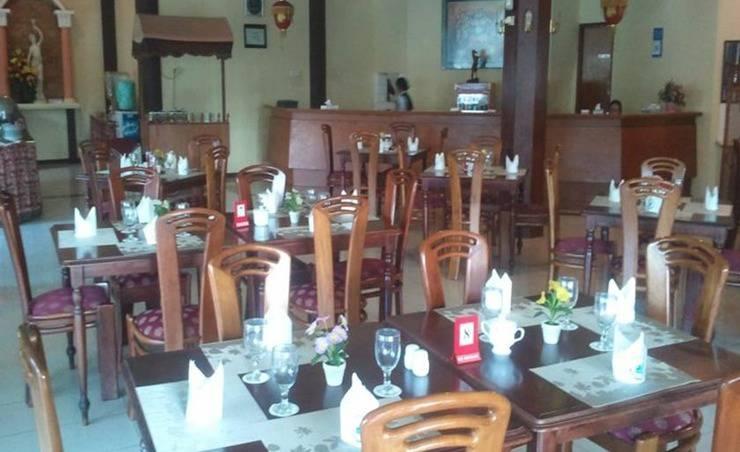Jepara Indah Hotel Jepara - Restoran