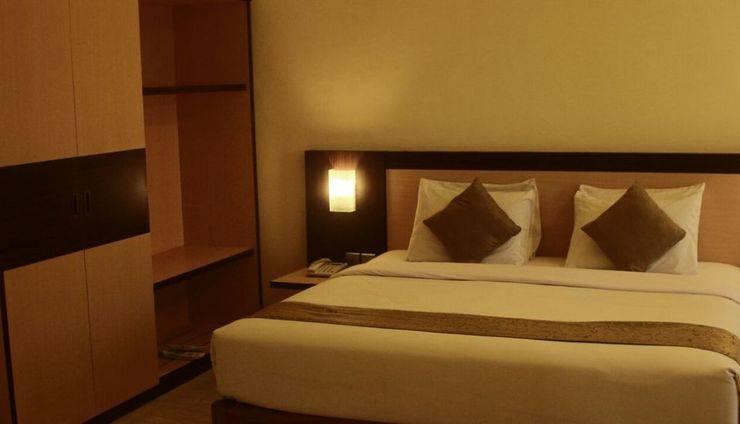 Jepara Indah Hotel Jepara - KAMAR DELUXE