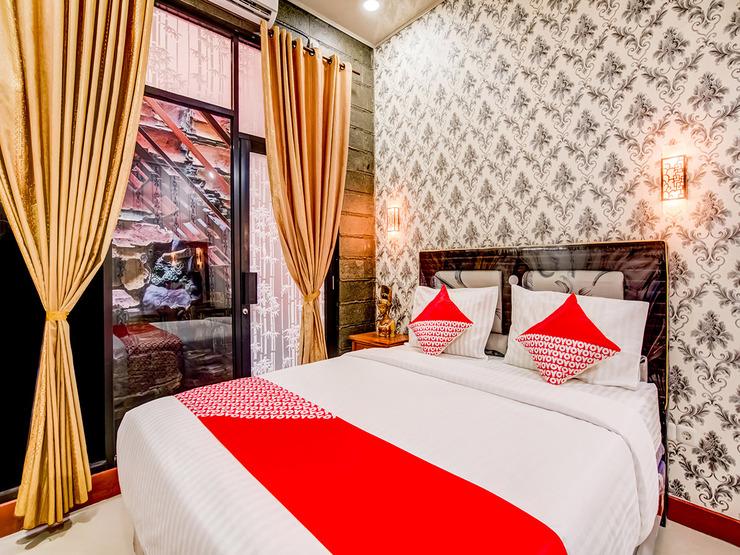 OYO 3305 Bumi Siliwangi Residence Padang - Guestroom D/D