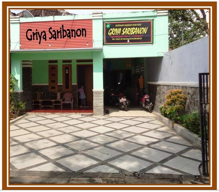 Griya Saribanon Cianjur - Exterior