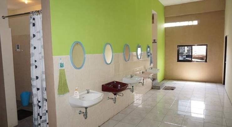 Hotel Griya Surya Solo - Wastafel