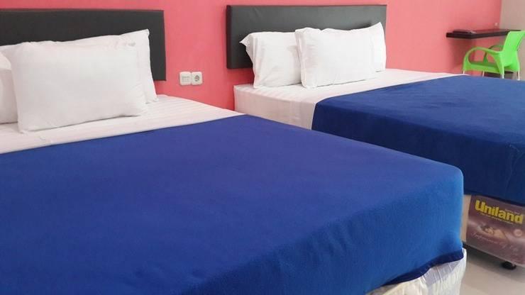 Hotel Griya Surya Solo - Deluxe Keluarga