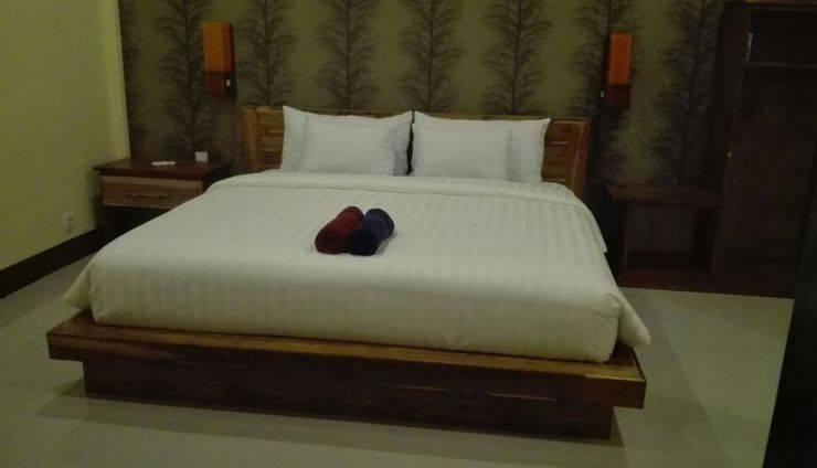 Siesta House Lombok - Kamar tamu