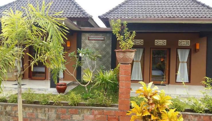 Siesta House Lombok - bangunan