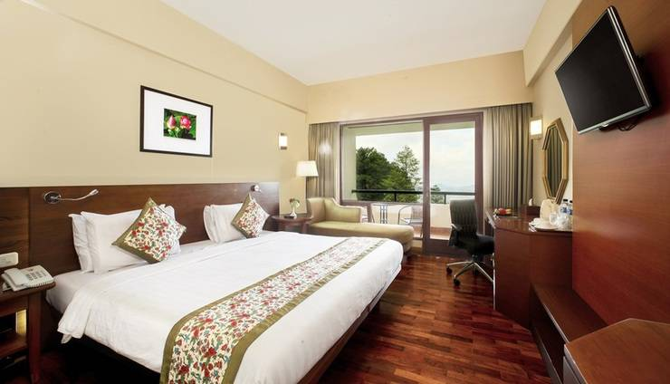 Puncak Pass Resort Bogor - Superior