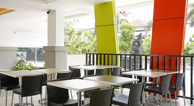 Amaris Hotel Sunset Road Bali - (25/June/2014)