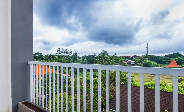 RedDoorz @ Jimbaran Hill Bali - Pemandangan