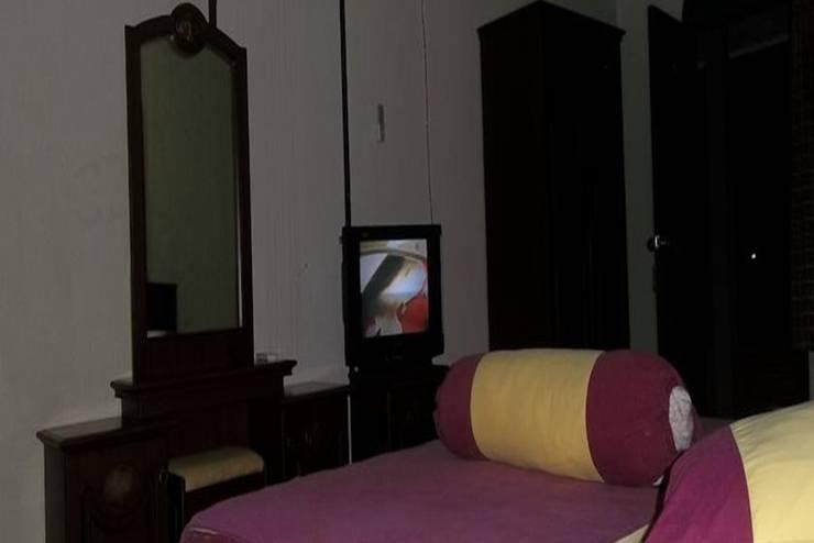 Collin Beach Hotel Ambon - Kamar Standard