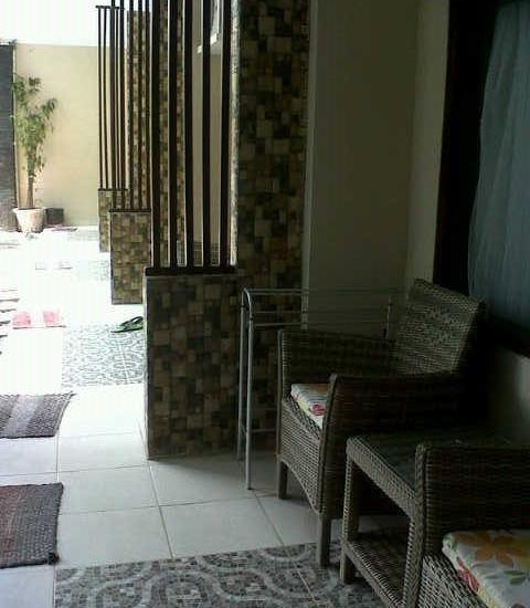 Holiday Beach Inn Pangandaran - Suite A