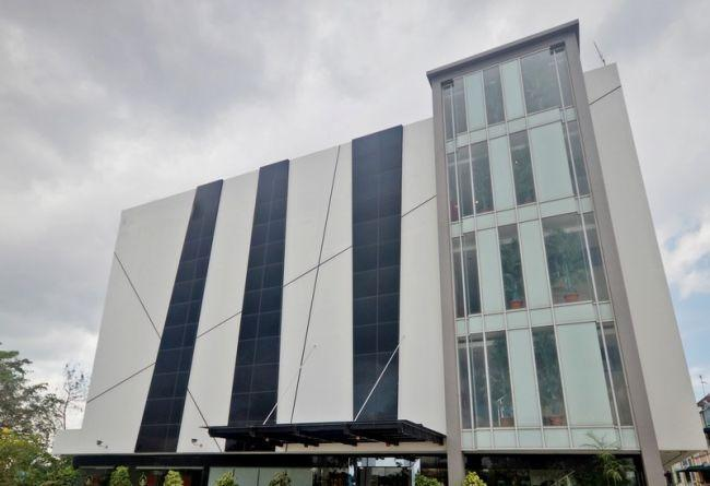 NIDA Rooms Anugrah Batam Central Batam - Eksterior
