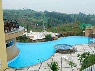 Marbella Hotel Dago Bandung -
