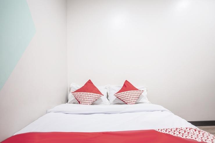 OYO 127 W Residence Jakarta - Standard Double