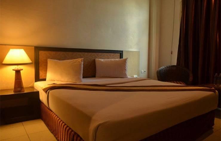 Hotel Surya Duri Bengkalis - Kamar
