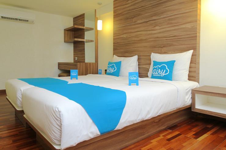 Airy Legian Shri Lakhsmi 17 Kuta Bali - Studio Double