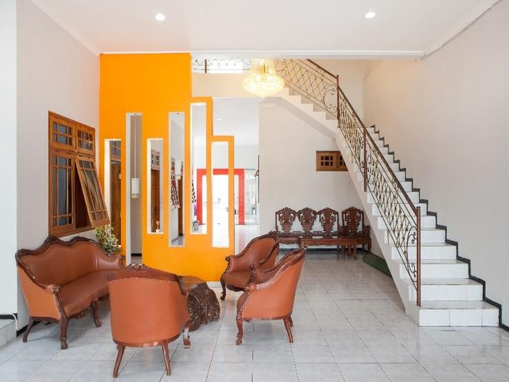 Ciliwung Guest House Malang - Interior