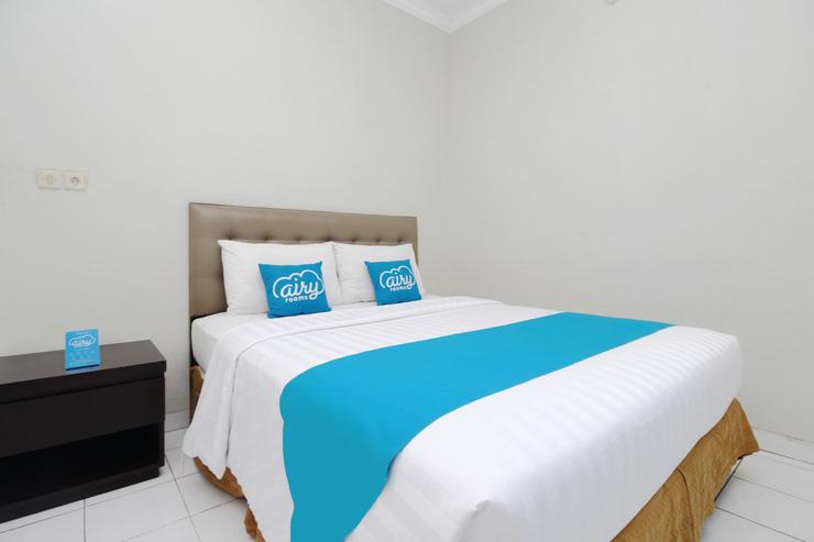 Airy Krakatau Semang Raya Cilegon - Executive Double