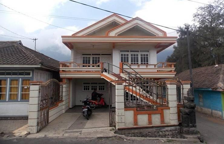 Homestay Wonotoro Asri Gunung Bromo Probolinggo - Eksterior