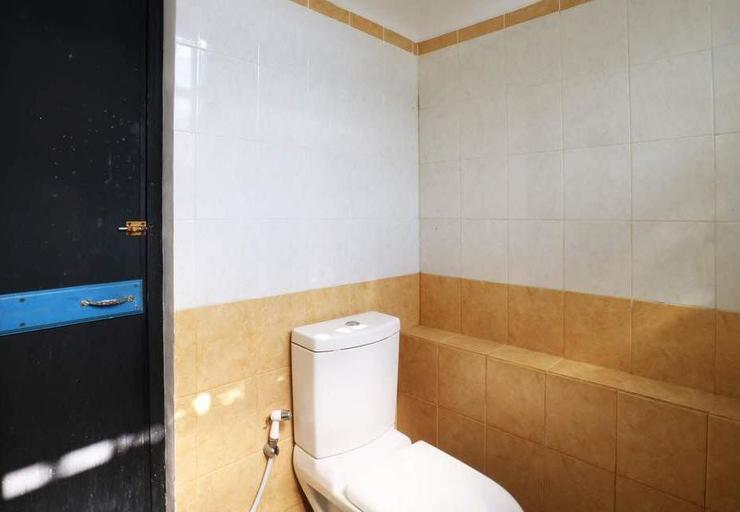 Aries Biru Hotel Bogor - 3 Bedroom