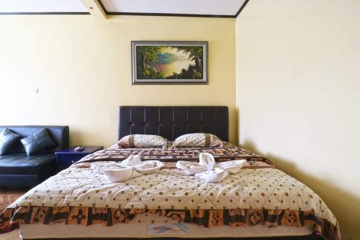 Aries Biru Hotel Bogor - Superior
