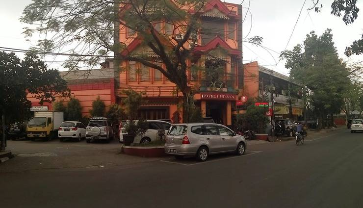 Hotel Lodaya Bandung - Appearance