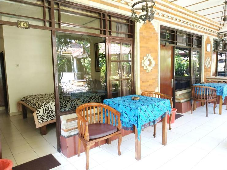 Lestari Homestay Bali - Facilities