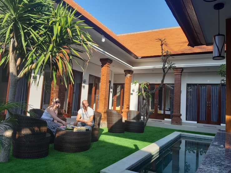 D&D Homestay Bali - dd homestay