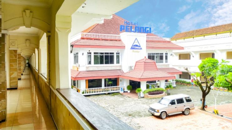 Hotel Pelangi Malang - HOTEL PELANGI