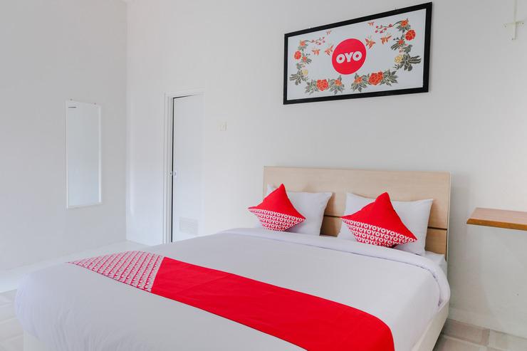 OYO 973 Simpang Alun-alun Residence Malang - Guestroom DD