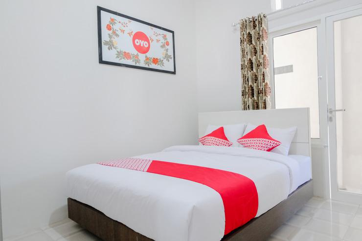 OYO 973 Turukene Malang - Guestroom DD