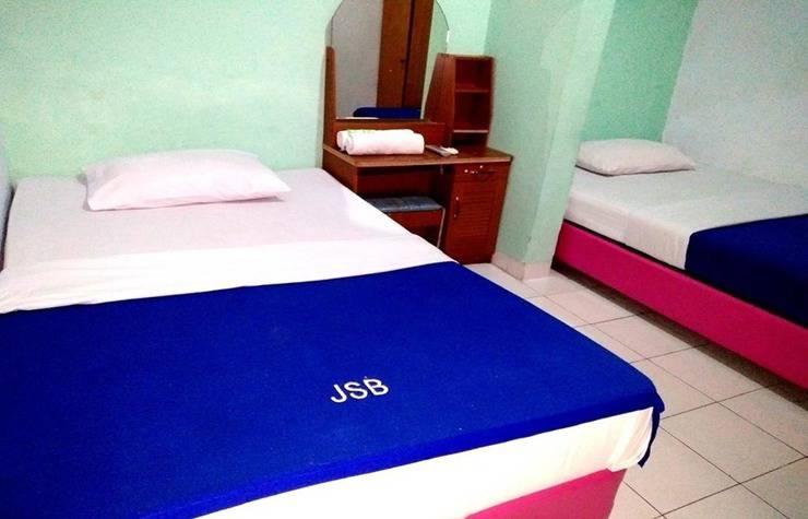 Wisma Jampea Makassar - Room