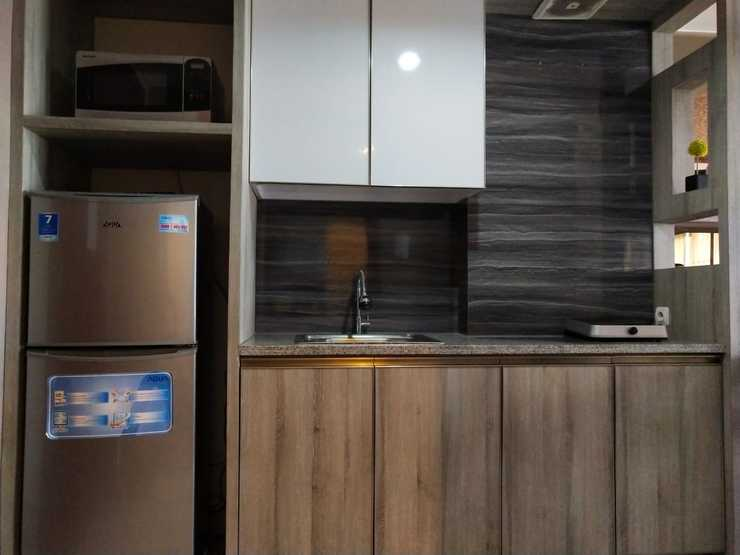Apartemen Tera Residence Bandung - Facility