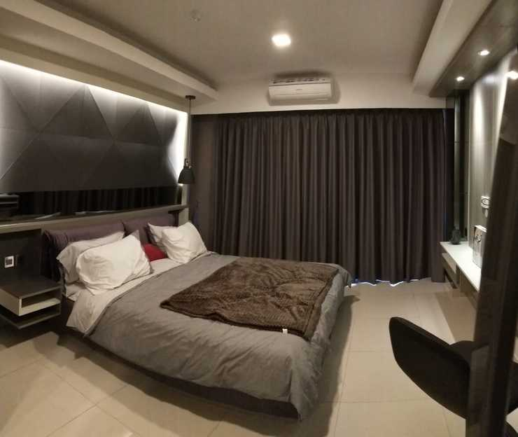 Apartemen Tera Residence Bandung - Guest room