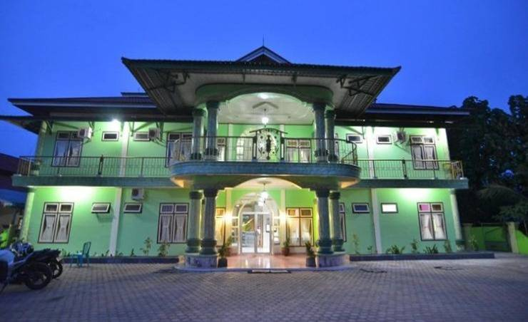 Harga Kamar Hotel Bumi Batuah (Mukomuko)