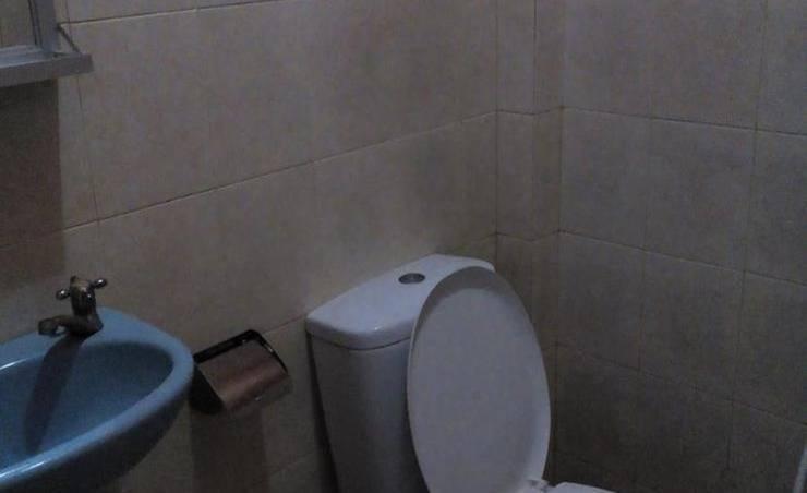 Hotel Bumi Batuah Mukomuko - Kamar mandi