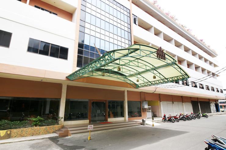 Airy MT Haryono KM 3.5 Tanjung Pinang - Exterior