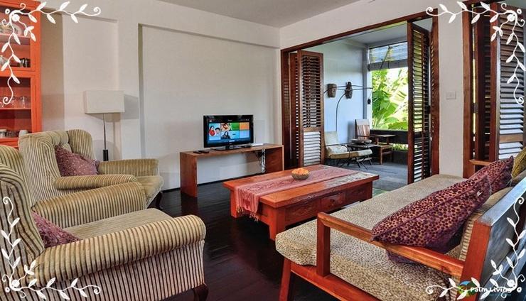 Villa Santai Lovina Bali - Facilities