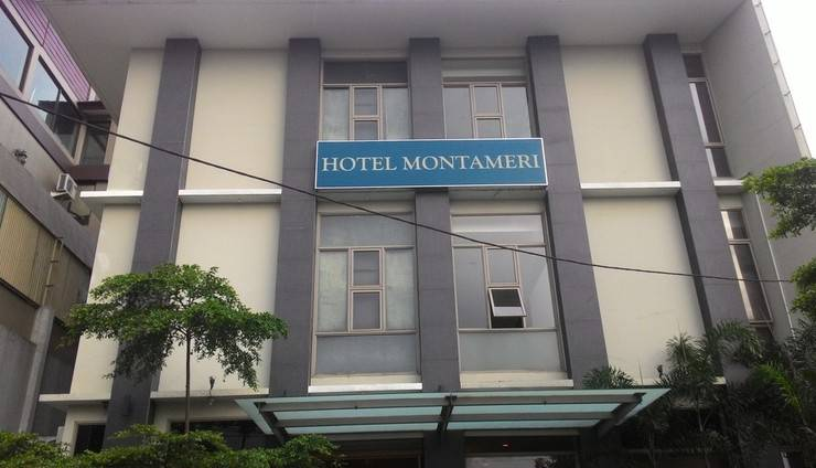 Hotel Montameri Bandung -