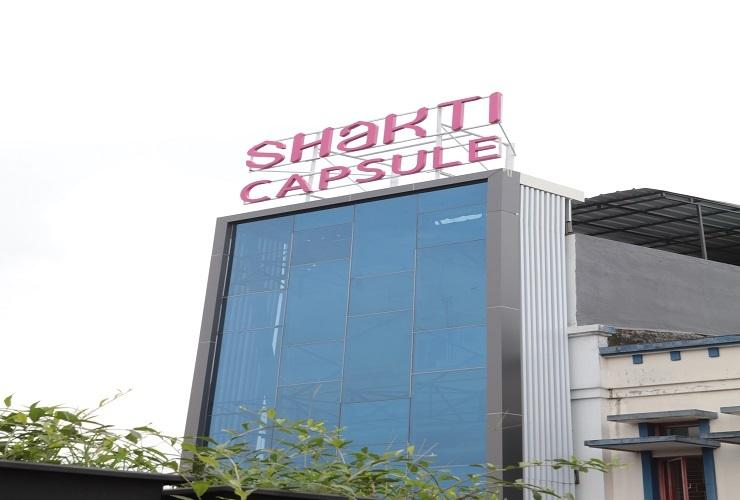 SHAKTI Capsule Cihampelas Bandung Bandung -  SHAKTI Capsule Cihampelas Bandung