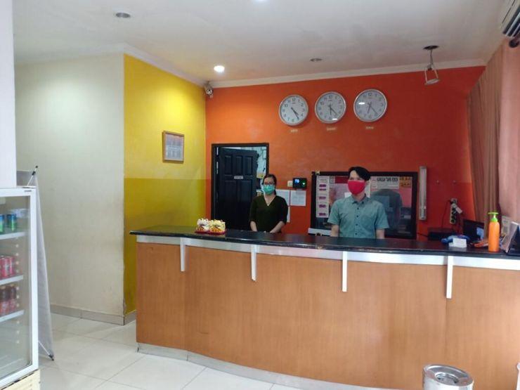 Citra Hotel Palembang - Facilities