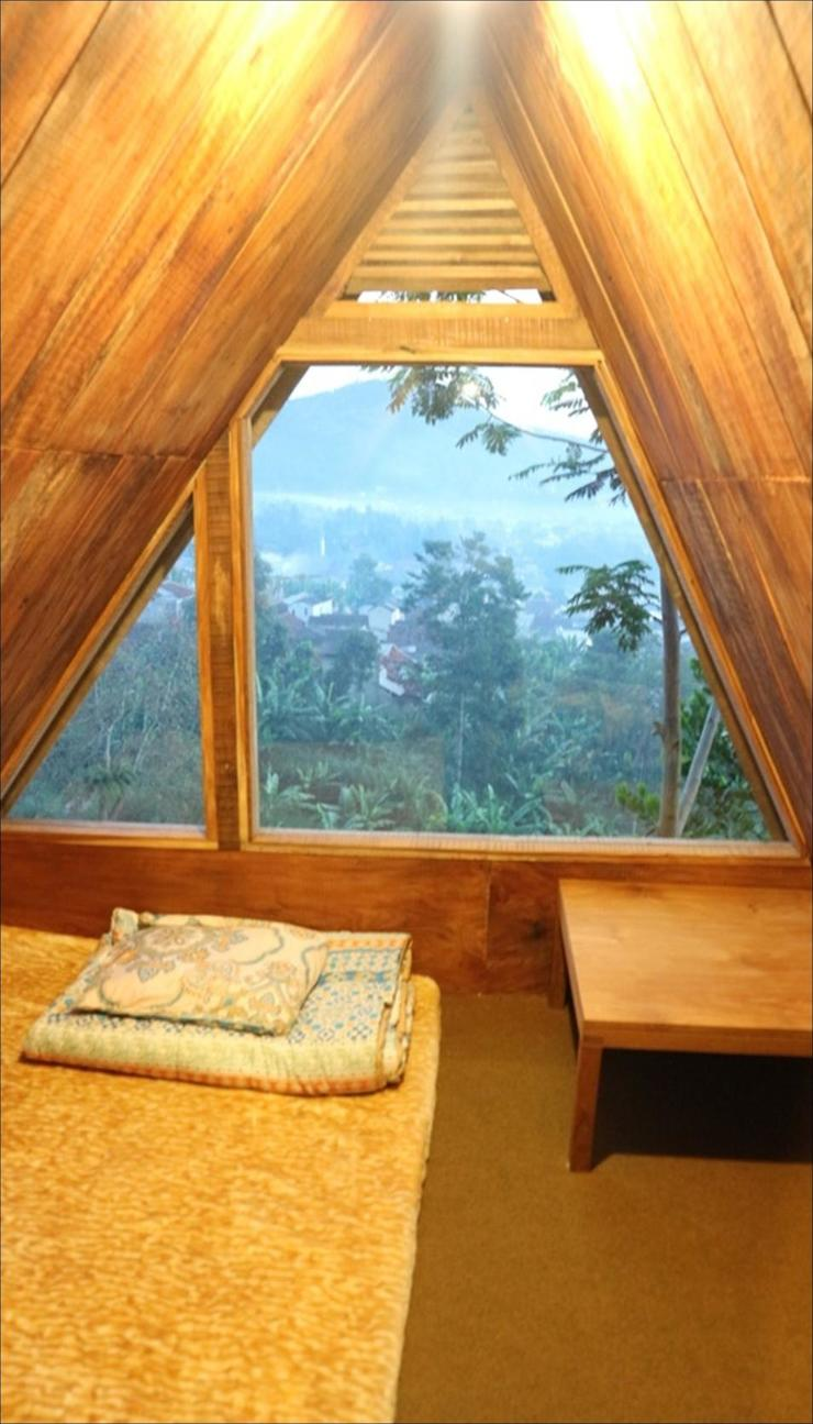 Roxo TheHighland Lembang Bandung - interior