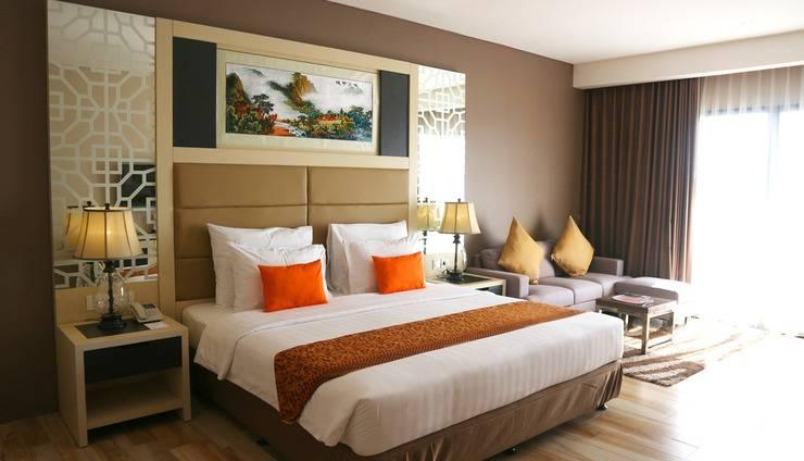 Golden Tulip Essential Belitung - Panorama Suite