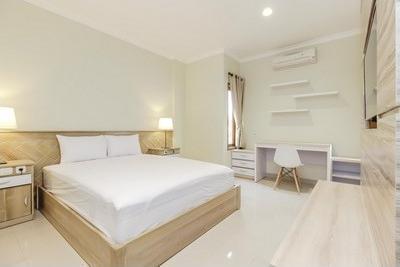 Jasmine Residence Jakarta - Bedroom