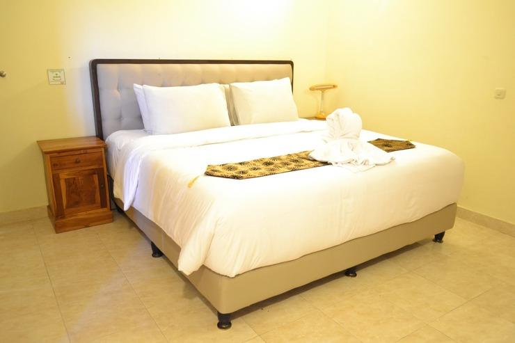 Hardys Villa Nusa Dua Bali - Kamar Suite