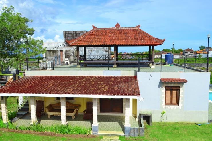 Nusa Dua Villas Bali - Eksterior Villa