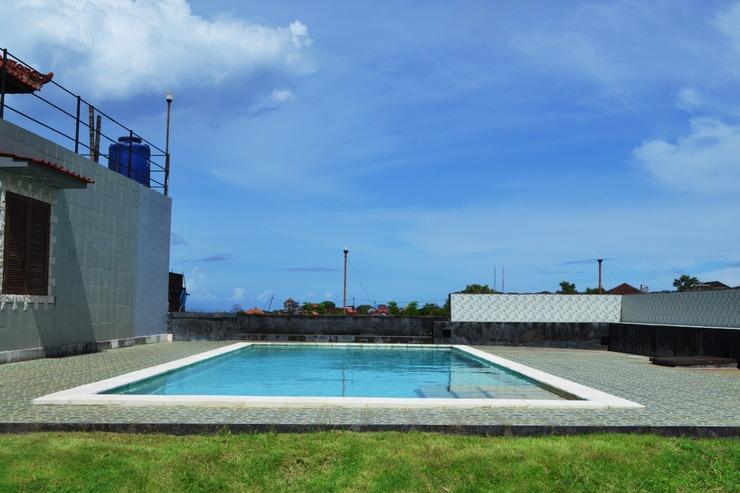 Nusa Dua Villas Bali - Kolam Renang