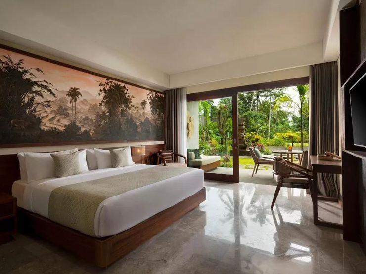 Adiwana Suweta Bali - Room