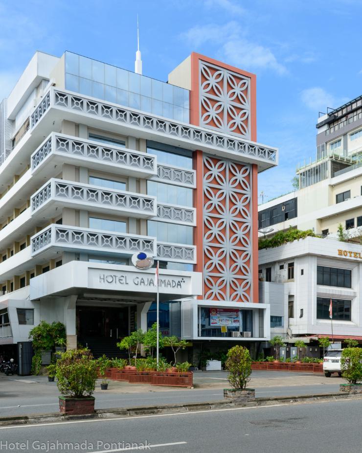 Hotel Gajahmada Pontianak - Hotel Pic