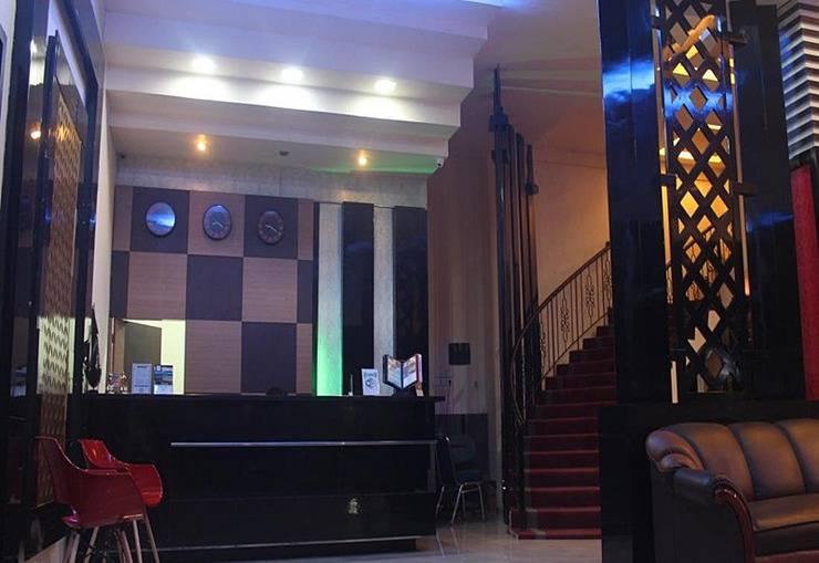 Hotel Mangga Dua Makassar - Lobi